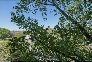 Photo 7: 1600 Taylor Avenue in Winnipeg: River Heights South Condominium for sale (1D)  : MLS®# 1713001