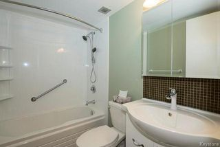 Photo 15: 1600 Taylor Avenue in Winnipeg: River Heights South Condominium for sale (1D)  : MLS®# 1713001