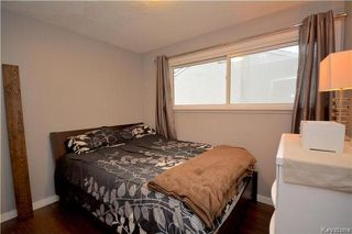 Photo 7: 548 Yale Avenue West in Winnipeg: West Transcona Residential for sale (3L)  : MLS®# 1713586