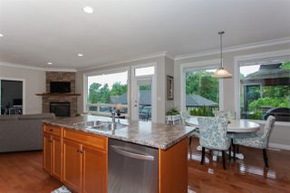 """Photo 8: 36395 WESTMINSTER Drive in Abbotsford: Abbotsford East House for sale in """"Kensington Park"""" : MLS®# R2170592"""