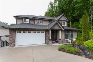"""Photo 1: 36395 WESTMINSTER Drive in Abbotsford: Abbotsford East House for sale in """"Kensington Park"""" : MLS®# R2170592"""