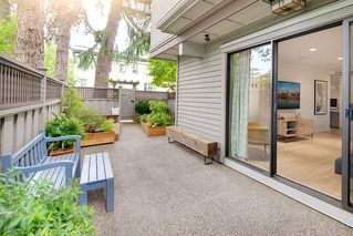"Photo 4: 2807 ALDER Street in Vancouver: Fairview VW Townhouse for sale in ""Fairview"" (Vancouver West)  : MLS®# R2179808"