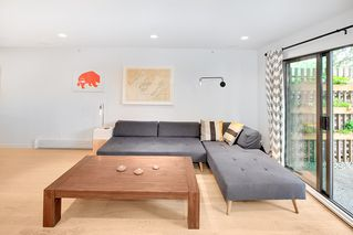 """Photo 5: 2807 ALDER Street in Vancouver: Fairview VW Townhouse for sale in """"Fairview"""" (Vancouver West)  : MLS®# R2179808"""