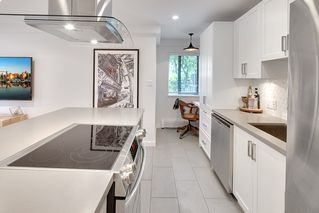 """Photo 11: 2807 ALDER Street in Vancouver: Fairview VW Townhouse for sale in """"Fairview"""" (Vancouver West)  : MLS®# R2179808"""