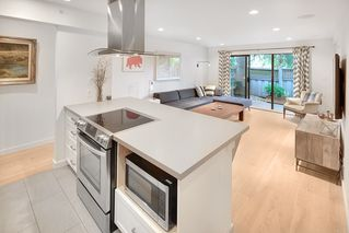 """Photo 18: 2807 ALDER Street in Vancouver: Fairview VW Townhouse for sale in """"Fairview"""" (Vancouver West)  : MLS®# R2179808"""