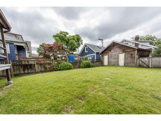 "Photo 4: 3330 MANITOBA Street in Vancouver: Cambie House for sale in ""CAMBIE VILLAGE"" (Vancouver West)  : MLS®# R2183325"
