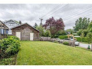 "Photo 8: 3330 MANITOBA Street in Vancouver: Cambie House for sale in ""CAMBIE VILLAGE"" (Vancouver West)  : MLS®# R2183325"