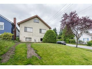 "Photo 5: 3330 MANITOBA Street in Vancouver: Cambie House for sale in ""CAMBIE VILLAGE"" (Vancouver West)  : MLS®# R2183325"