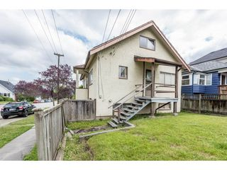 "Photo 7: 3330 MANITOBA Street in Vancouver: Cambie House for sale in ""CAMBIE VILLAGE"" (Vancouver West)  : MLS®# R2183325"