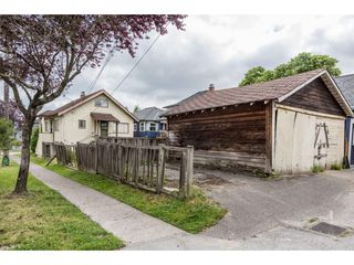 "Photo 11: 3330 MANITOBA Street in Vancouver: Cambie House for sale in ""CAMBIE VILLAGE"" (Vancouver West)  : MLS®# R2183325"