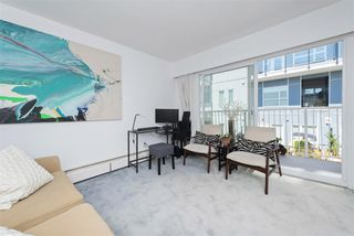 Photo 6: 307 815 FOURTH Avenue in New Westminster: Uptown NW Condo for sale : MLS®# R2183960