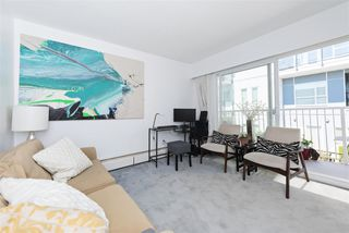 Photo 12: 307 815 FOURTH Avenue in New Westminster: Uptown NW Condo for sale : MLS®# R2183960