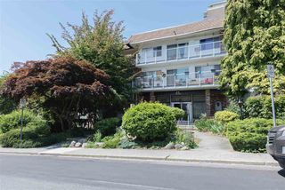 Photo 2: 307 815 FOURTH Avenue in New Westminster: Uptown NW Condo for sale : MLS®# R2183960
