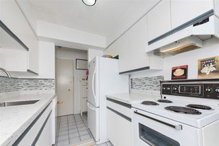 Photo 9: 307 815 FOURTH Avenue in New Westminster: Uptown NW Condo for sale : MLS®# R2183960