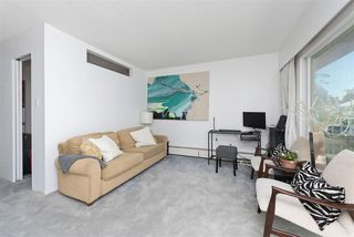Photo 5: 307 815 FOURTH Avenue in New Westminster: Uptown NW Condo for sale : MLS®# R2183960