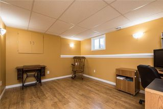 Photo 17: 5 Lount Crescent: Beiseker House for sale : MLS®# C4126497
