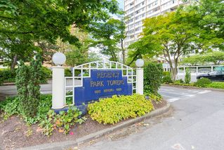"Photo 2: 1011 6631 MINORU Boulevard in Richmond: Brighouse Condo for sale in ""REGENCY PARK TOWERS"" : MLS®# R2187681"
