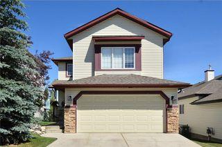 Main Photo: 12 BOW RIDGE Drive: Cochrane House for sale : MLS®# C4129947