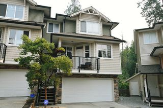 "Photo 1: 46 11720 COTTONWOOD Drive in Maple Ridge: Cottonwood MR Townhouse for sale in ""COTTONWOOD GREEN"" : MLS®# R2194005"