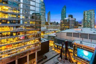 Photo 8: 1106 65 Bremner Boulevard in Toronto: Waterfront Communities C1 Condo for sale (Toronto C01)  : MLS®# C3895548
