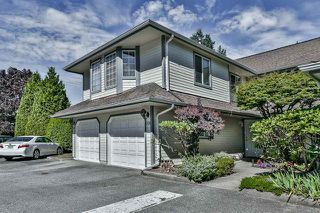 Main Photo: 106 9978 151 Street in Surrey: Guildford Townhouse for sale (North Surrey)  : MLS®# R2289488