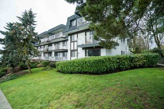 "Photo 18: 107 371 ELLESMERE Avenue in Burnaby: Capitol Hill BN Condo for sale in ""WESTCLIFF ARMS"" (Burnaby North)  : MLS®# R2196946"