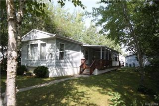 Main Photo: 30 Nature Drive in Ste Anne Rm: Paradise Village Residential for sale (R06)  : MLS®# 1721989