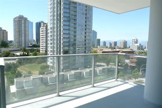 """Photo 10: 1007 6538 NELSON Avenue in Burnaby: Metrotown Condo for sale in """"MET2"""" (Burnaby South)  : MLS®# R2201632"""