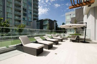 """Photo 14: 1007 6538 NELSON Avenue in Burnaby: Metrotown Condo for sale in """"MET2"""" (Burnaby South)  : MLS®# R2201632"""
