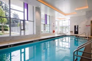 """Photo 12: 1007 6538 NELSON Avenue in Burnaby: Metrotown Condo for sale in """"MET2"""" (Burnaby South)  : MLS®# R2201632"""