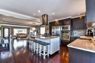 Photo 1: 20 WARWICK Avenue in Burnaby: Capitol Hill BN House for sale (Burnaby North)  : MLS®# R2206345