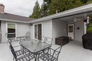 Photo 17: 2986 GLENCOE Place in Abbotsford: Abbotsford East House for sale : MLS®# R2209477
