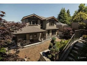 Photo 1: 4085 puget Drive in Vancouver: Arbutus House for sale (Vancouver West)  : MLS®# V1073370