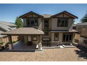 Photo 16: 4085 puget Drive in Vancouver: Arbutus House for sale (Vancouver West)  : MLS®# V1073370