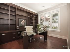 Photo 12: 4085 puget Drive in Vancouver: Arbutus House for sale (Vancouver West)  : MLS®# V1073370