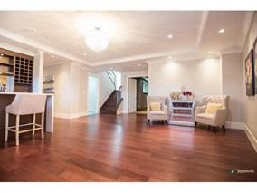 Photo 4: 4085 puget Drive in Vancouver: Arbutus House for sale (Vancouver West)  : MLS®# V1073370