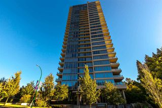 "Photo 1: 2605 7090 EDMONDS Street in Burnaby: Edmonds BE Condo for sale in ""REFLECTIONS"" (Burnaby East)  : MLS®# R2212575"