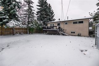 Photo 28: 300 HADDON Road SW in Calgary: Haysboro House for sale : MLS®# C4140817