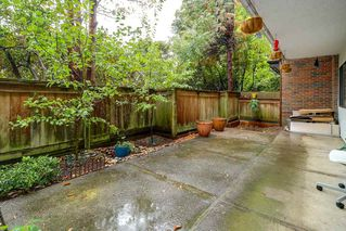 Photo 11: 113 6669 TELFORD Avenue in Burnaby: Metrotown Condo for sale (Burnaby South)  : MLS®# R2214501