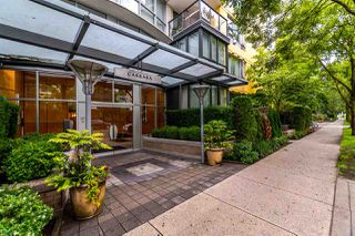 Photo 18: 411 1485 W 6TH AVENUE in Vancouver: False Creek Condo for sale (Vancouver West)  : MLS®# R2176327