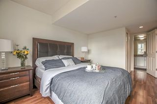 Photo 8: 411 1485 W 6TH AVENUE in Vancouver: False Creek Condo for sale (Vancouver West)  : MLS®# R2176327