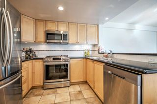 Photo 4: 411 1485 W 6TH AVENUE in Vancouver: False Creek Condo for sale (Vancouver West)  : MLS®# R2176327