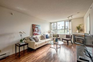 Photo 3: 411 1485 W 6TH AVENUE in Vancouver: False Creek Condo for sale (Vancouver West)  : MLS®# R2176327