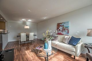 Photo 5: 411 1485 W 6TH AVENUE in Vancouver: False Creek Condo for sale (Vancouver West)  : MLS®# R2176327