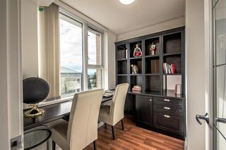Photo 10: 411 1485 W 6TH AVENUE in Vancouver: False Creek Condo for sale (Vancouver West)  : MLS®# R2176327