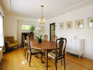 Photo 3: 1030 West King Edward in Vancouver: Home for sale : MLS®# V756528