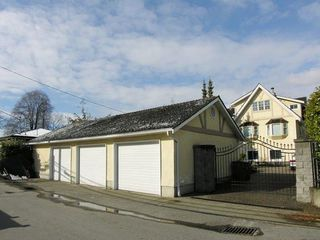 Photo 11: 1030 West King Edward in Vancouver: Home for sale : MLS®# V756528