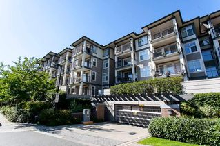 "Photo 2: 311 4833 BRENTWOOD Drive in Burnaby: Brentwood Park Condo for sale in ""Brentwood Gate"" (Burnaby North)  : MLS®# R2226803"