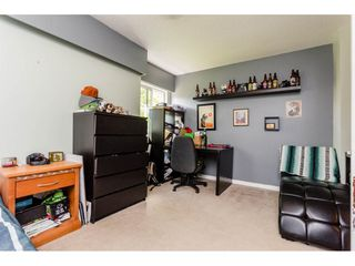 Photo 16: 13 5271 204 STREET in Langley: Langley City Townhouse for sale : MLS®# R2156369