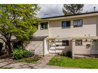 Photo 1: 13 5271 204 STREET in Langley: Langley City Townhouse for sale : MLS®# R2156369